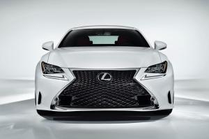 2015-lexus-rc-350-f-sport-front-view
