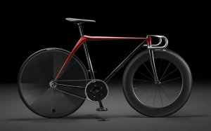マツダ自転車