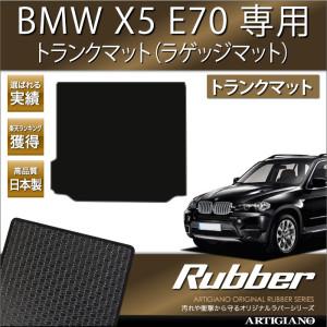 BMW X5ラバー