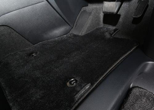 S3000G運転席