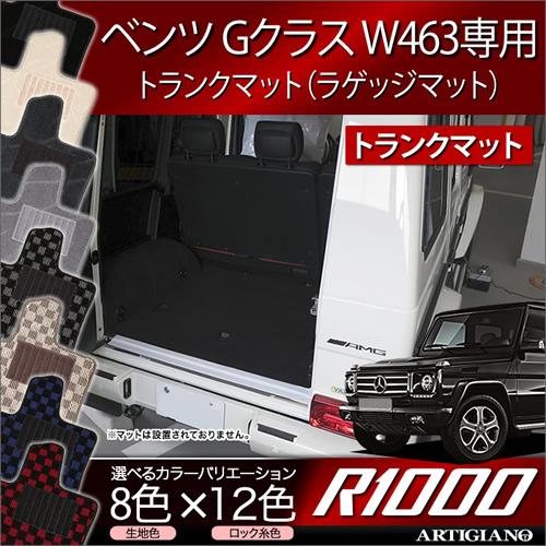 Gクラス R1000