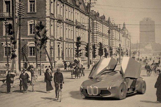 BMWネタ